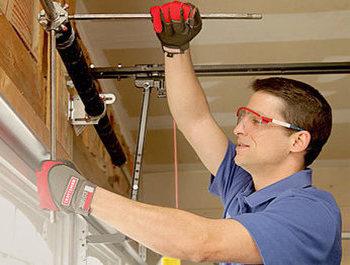 Garage Door Replacement Rockwall